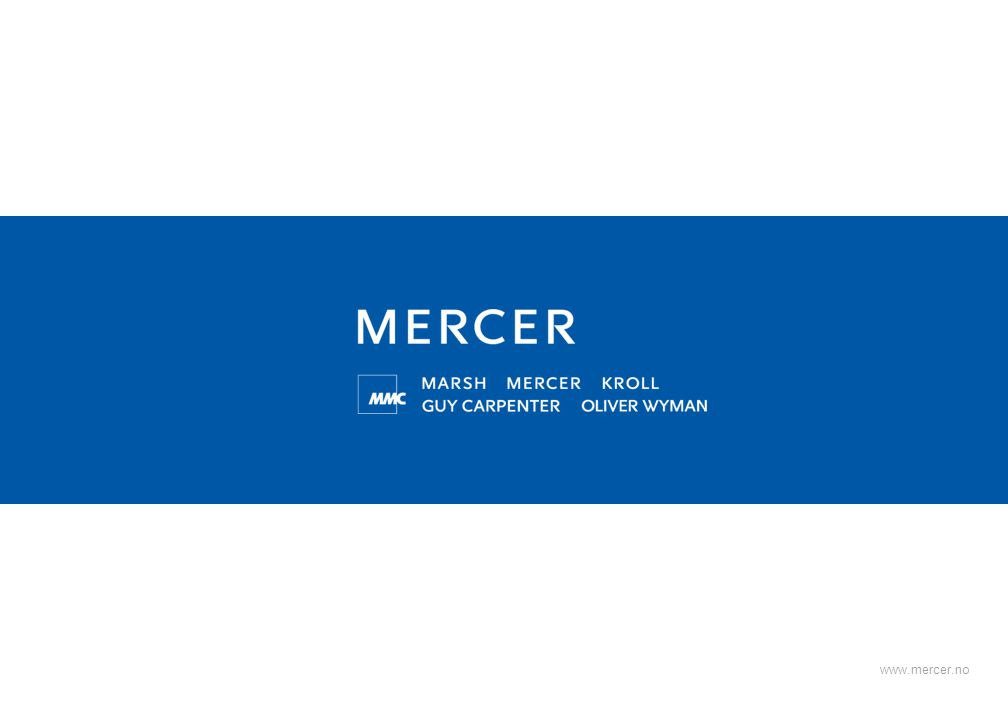 www.mercer.no