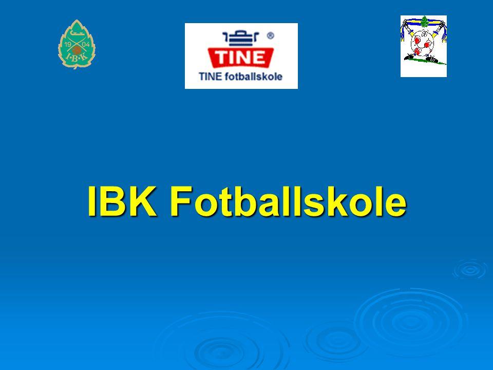 IBK Fotballskole
