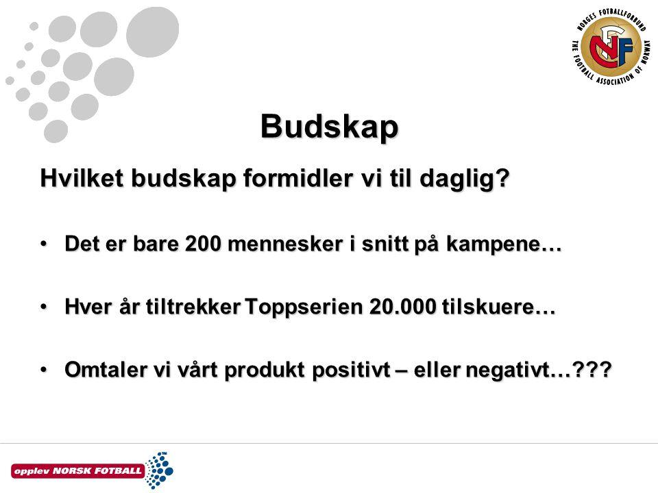 Status Hvordan er status i Toppserien fra 2003-2006 vedrørende utvikling i antall tilskuere?Hvordan er status i Toppserien fra 2003-2006 vedrørende utvikling i antall tilskuere.