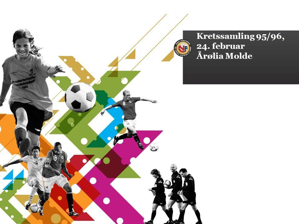 11.07.2014 INNGANG TIL SAMLINGEN Norges Fotballforbund | www.fotball.noSide 2 1.) Oppmøte senest kl 16.50 i Akerhallen.