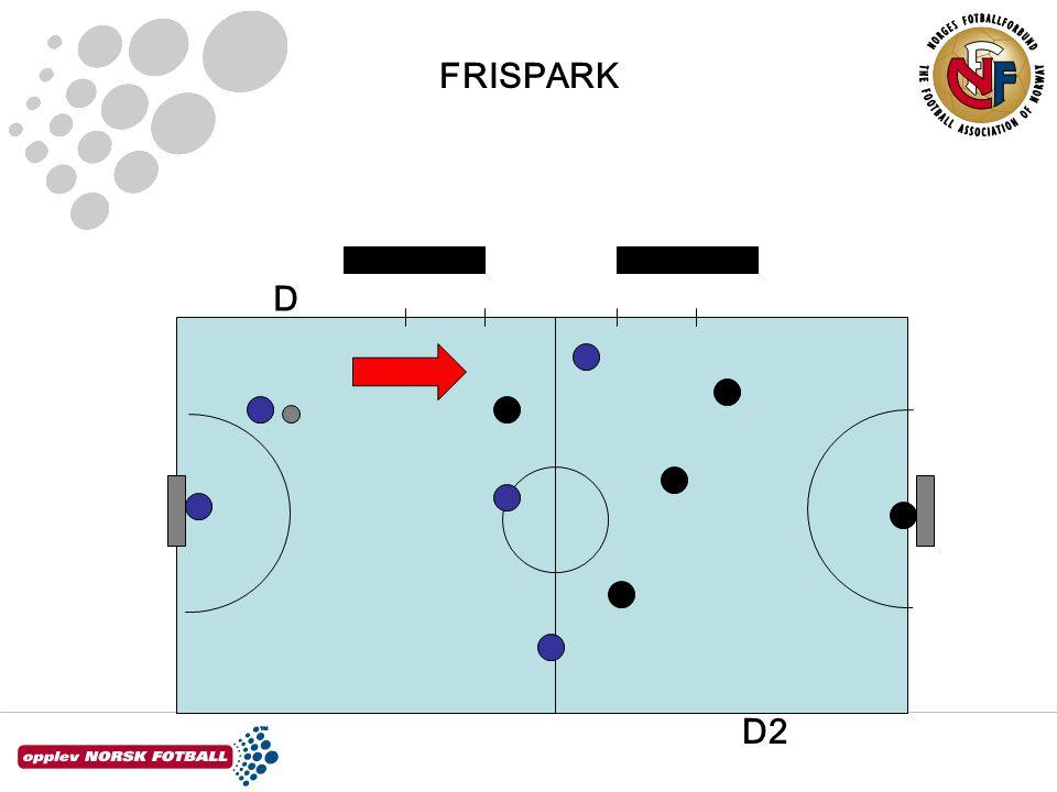 FRISPARK D2 D
