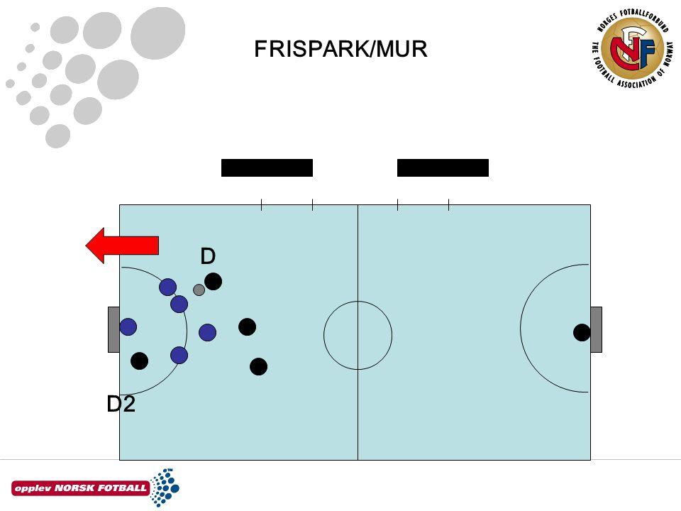 FRISPARK/MUR D2 D