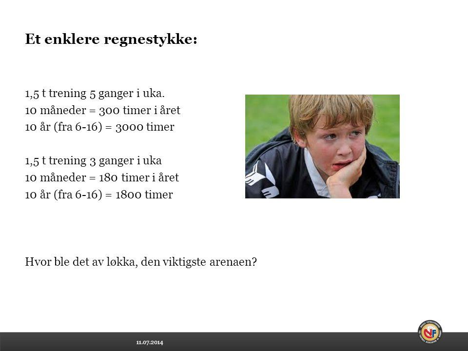 11.07.2014 Hva skal ut? Image name & copyright