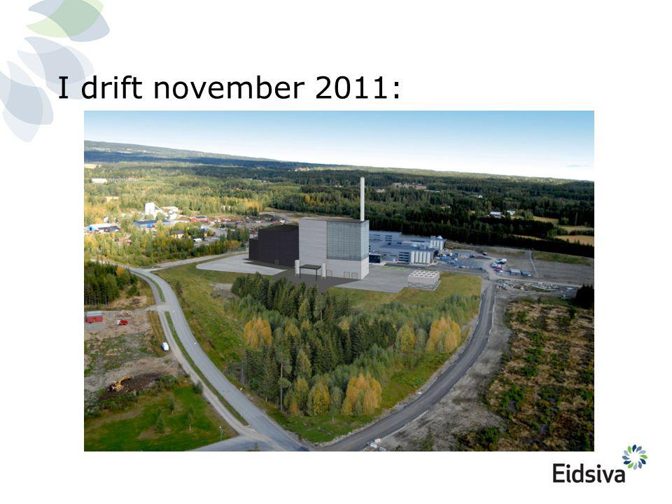 I drift november 2011:
