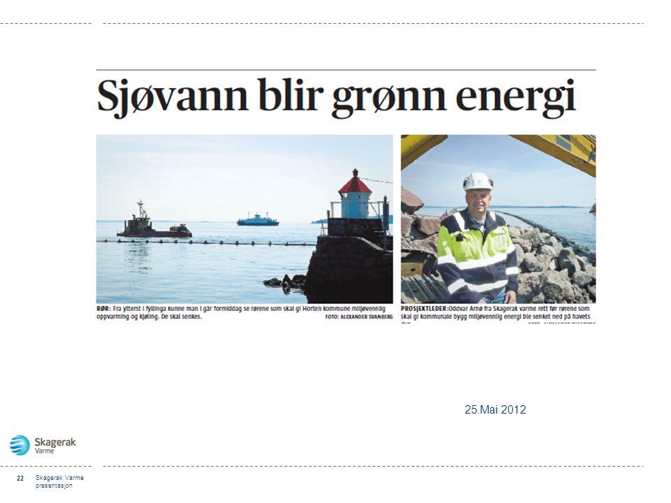 22 Skagerak Varme presentasjon 25.Mai 2012