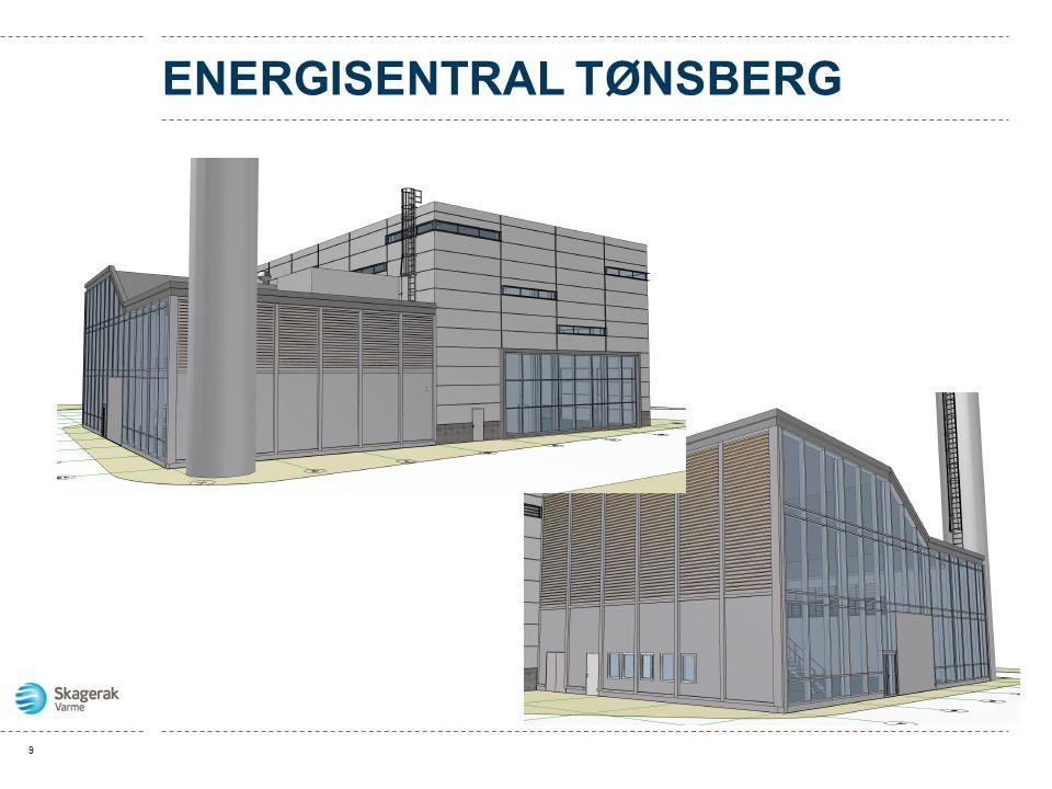ENERGISENTRAL TØNSBERG 9