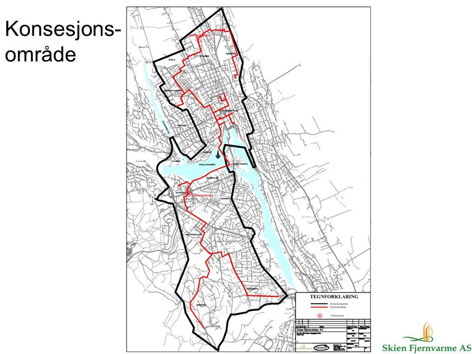 Dette er gjort: Blå er snart ferdigstilt Rød planlegges bygget i 2010 Grønn Fornminneområde – prosjekteres i nært sammarbeid med kommunen og riksantikvaren i 2010.