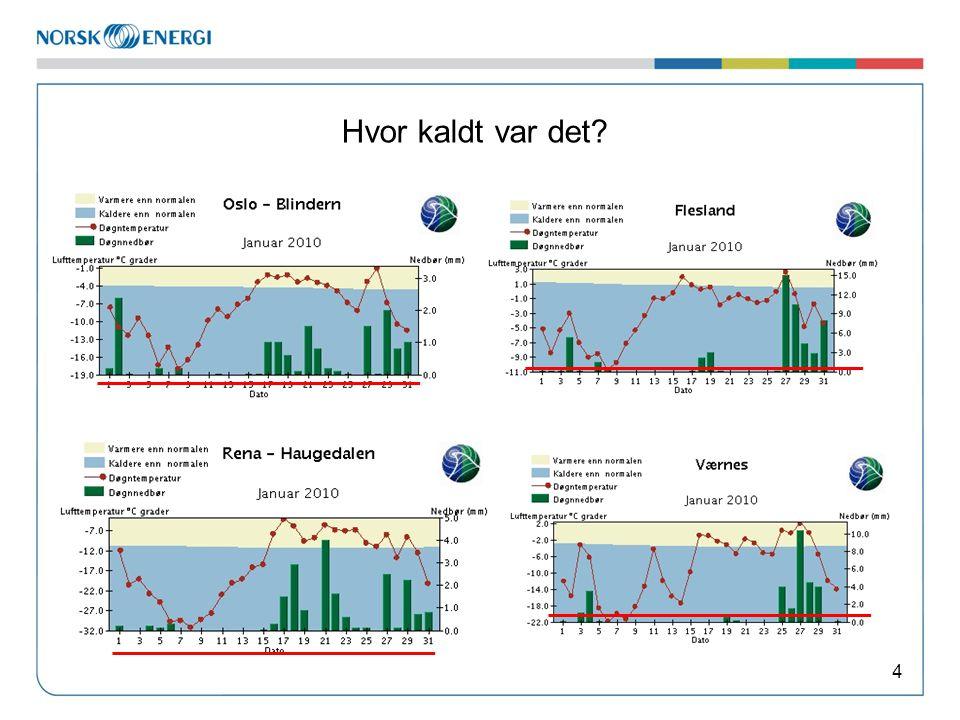 Hvordan klarte bransjen seg.5 12 største FV anlegg (fra Trondheim og sørover ble spurt.