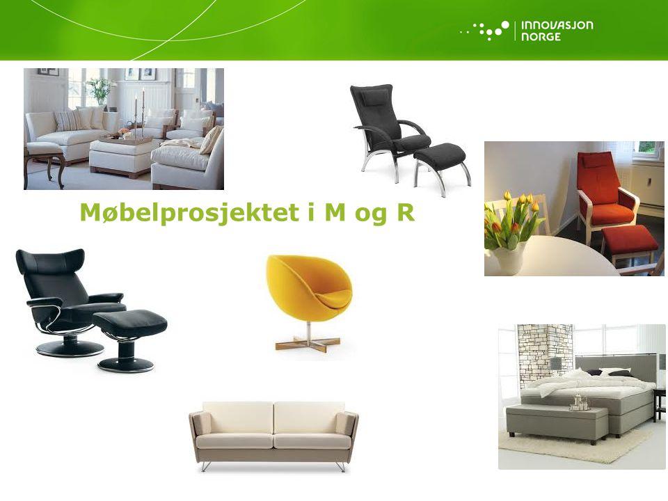 Møbelprosjektet i M og R