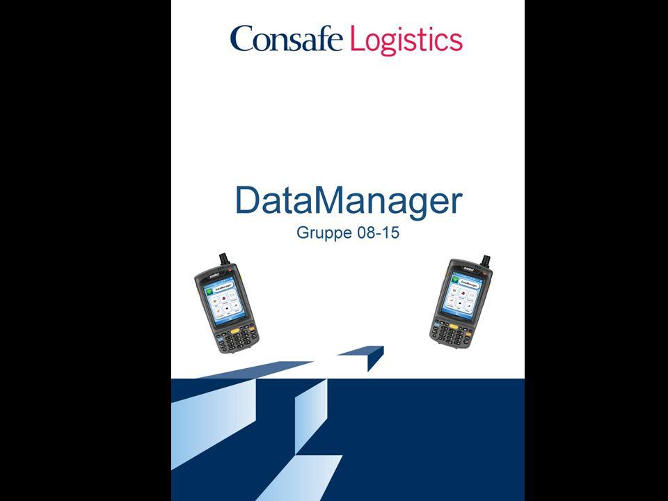 Our business, your advantage.Notat Som dere ser er programmet veldig enkelt å konfigurere.