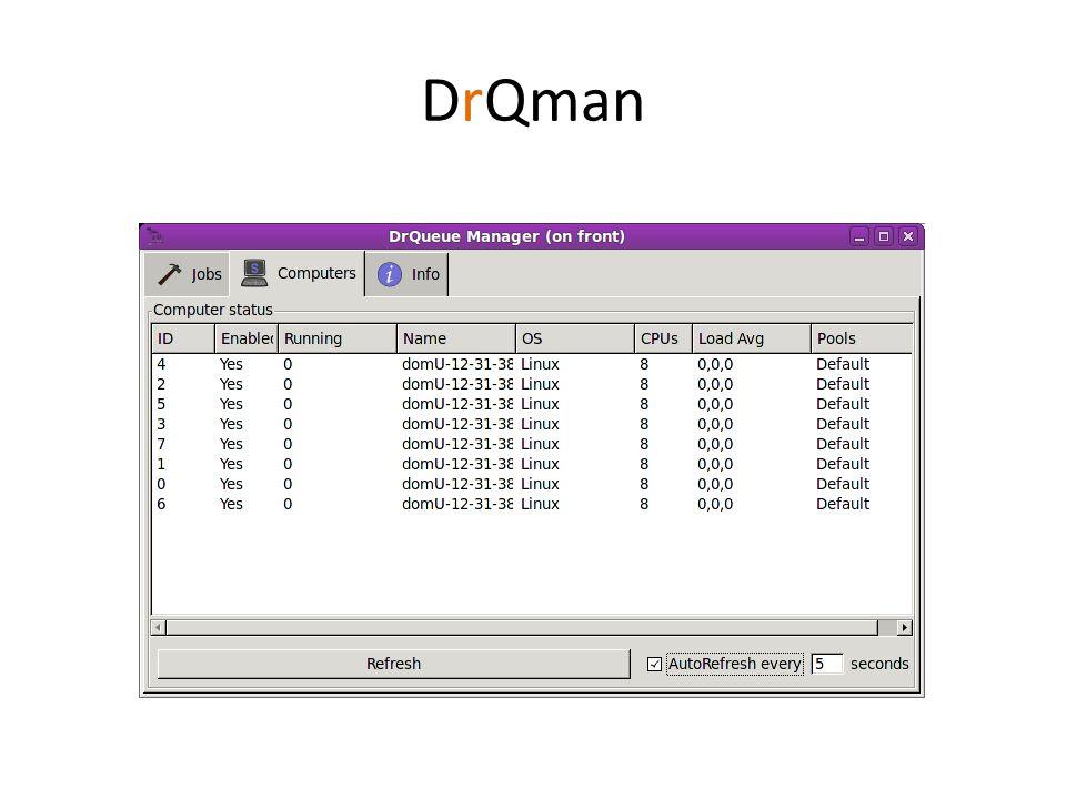 DrQman