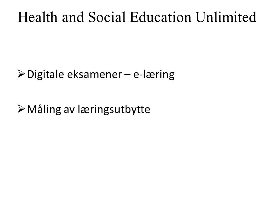 Nutritionist Knowledge actors in the coordination reformHiOA UiO GUC OUS Gjøvik hospital Community nurse Family physician Child care worker Labor & Welfare Adm Child psychiatry centre Nursing home