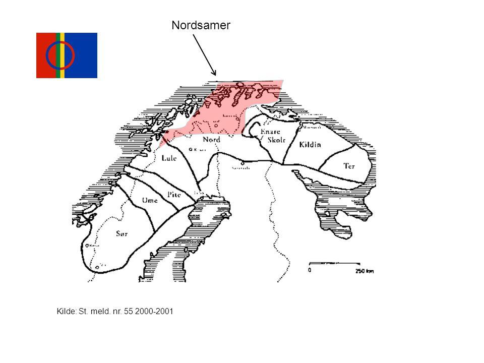 Nordsamer