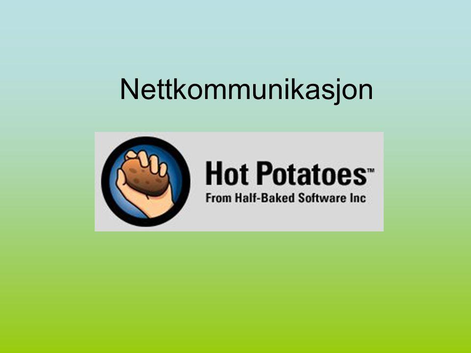 Innledning Dette er et samarbeid mellom studentene Line og Kjersti fra Høgskolen i Hedmark, og studentene Monica og Håkon fra Høgskolen i Vestfold.