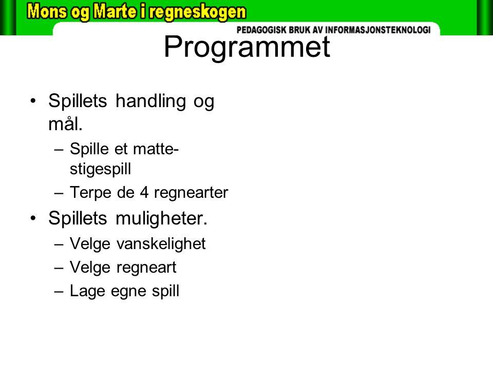 L97 Fagets plass i skolen Arbeidsmåter i faget Mål for småskoletrinnet –Målgruppen finnes i 1- 5 klasse.