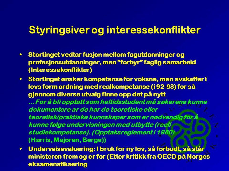 Innlandsutfordringer, eller hvorfor UNISKA Prorektor Bengt Ove Gustavsson, Karlstad Universitet (tirsdag) Basisnæringene i ny rolle: Minimal sysselset