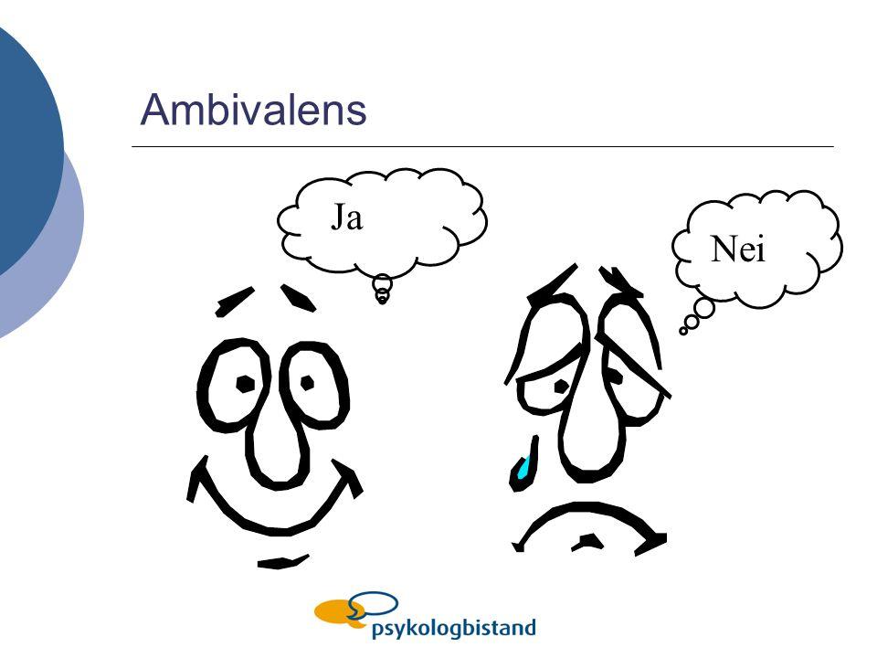 Ambivalens Ja Nei