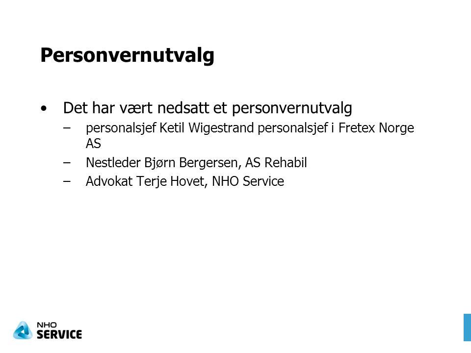 Kontaktinfo NHO Service 23 08 86 50 www.nhoservice.no Terje Hovet23 08 86 54 terje.hovet@nhoservice.no
