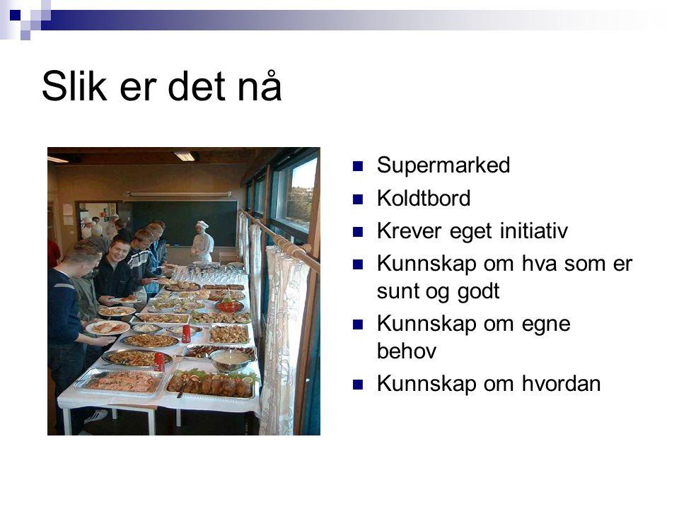 Vårt tilbud 2005/2008 Språk- og kulturfag Realfag Teknikk og industriell produksjon Mat – og Restaurantfag Naturbruk Bygg og anlegg