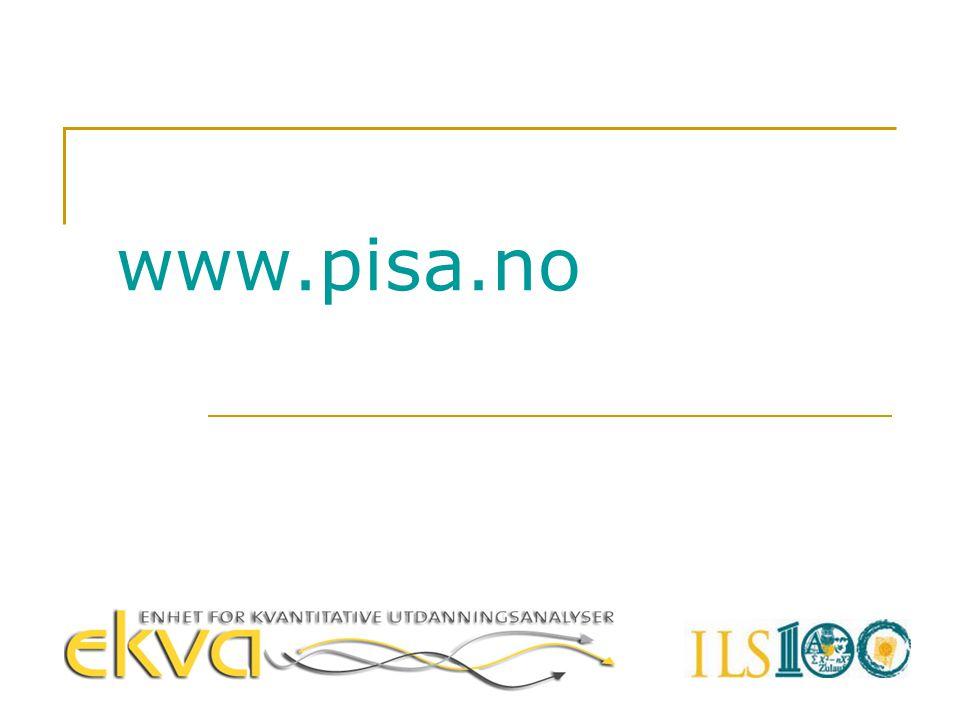www.pisa.no
