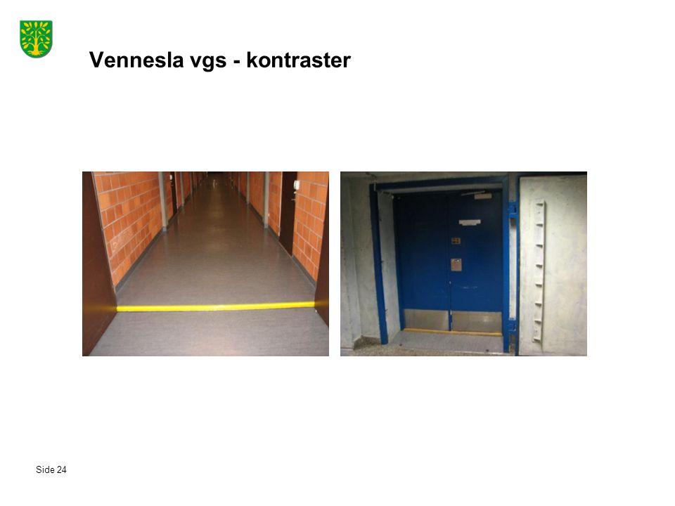 Vennesla vgs - kontraster Side 24