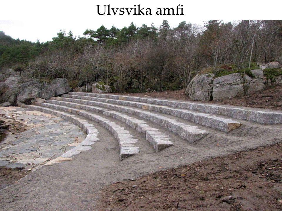 Ulvsvika amfi