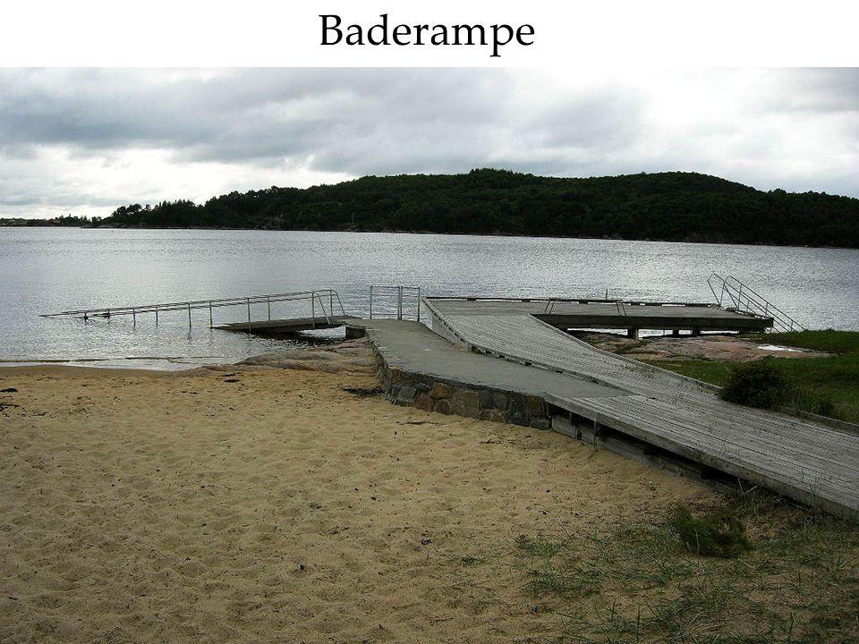 Baderampe