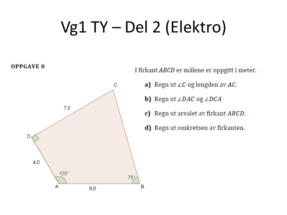 Funksjoner 10.klasse lage funksjoner, beskrive og tolke, omsette mellom ulike representasjoner av funksjoner, som grafer, tabeller, formler og tekster proporsjonale, omvendt proporsjonale, lineære og kvadratiske funksjoner Vg1 PY (tall og algebra) Vg1TY behandle proporsjonale og omvendt proporsjonale storleikar i praktiske samanhengar tolke, bearbeide, vurdere og diskutere det matematiske innhaldet i skriftlege, munnlege og grafiske framstillingar lage, tolke, analysere funksjoner finne lineære sammenhenger funksjonsomgrepet og omsette mellom ulike representasjoner av funksjoner beregne nullpunkt, ekstremalpunkt, skjæringspunkt og gjennomsnittlig vekstfart