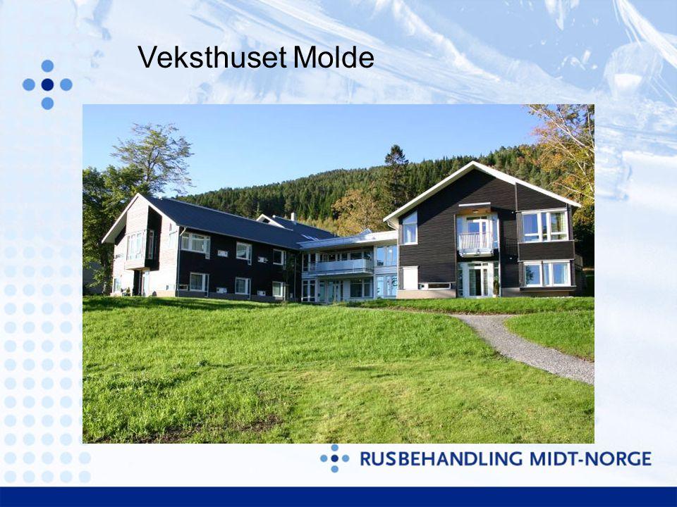Veksthuset Molde