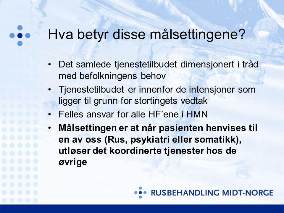 Helsedepartementet Volda sjukehus Ålesund sjukehus Molde sjukehus Kristiansund sykehus Sykehuset Namsos Sykehuset Levanger Helse Nordmøre og Romsdal HF Helse Nord RHFHelse Øst RHFHelse Vest RHF Helse Sør RHF Helse Midt-Norge RHF Helse Nord- Trøndelag HF St.