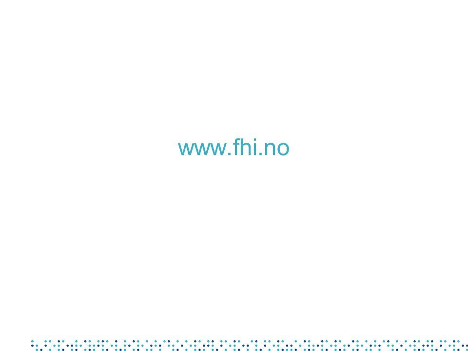 www.fhi.no