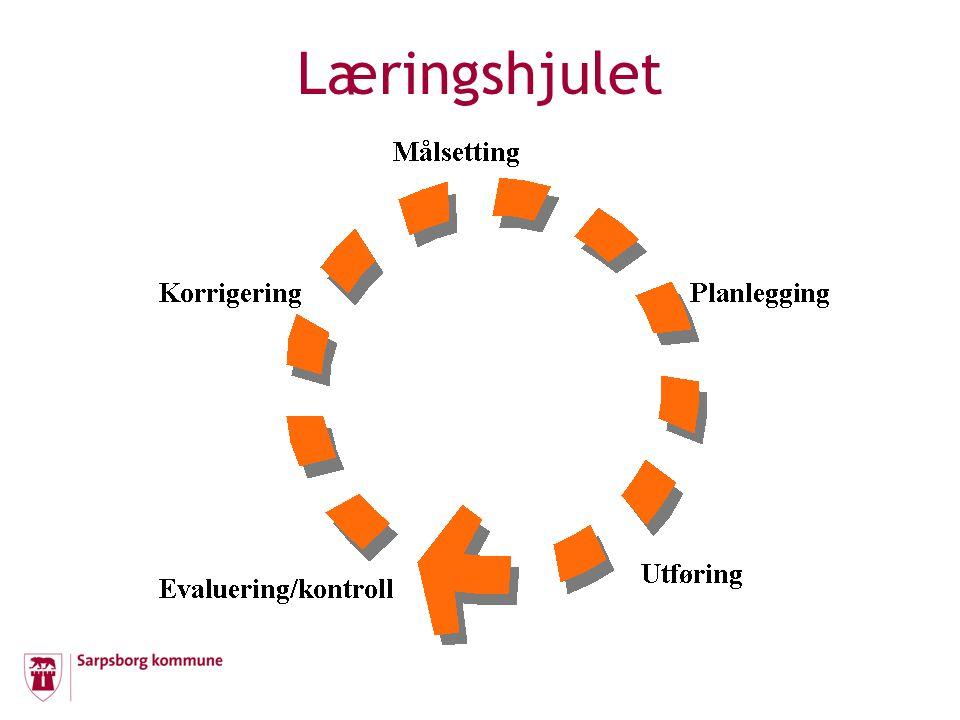 Læringshjulet