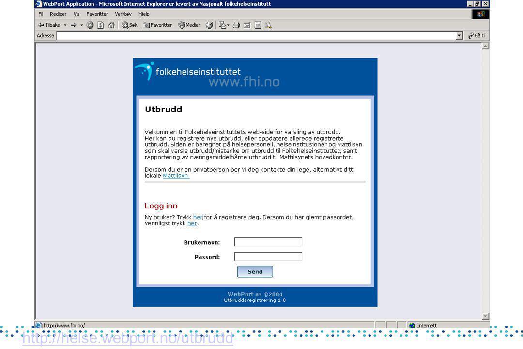 http://helse.webport.no/utbrudd