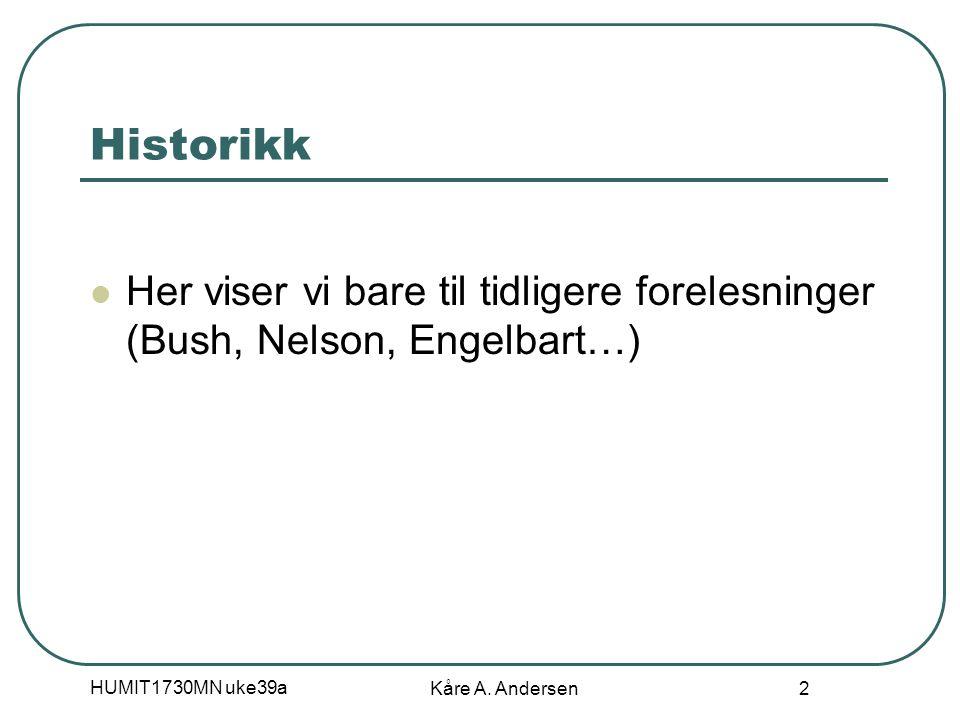 HUMIT1730MN uke39a Kåre A.