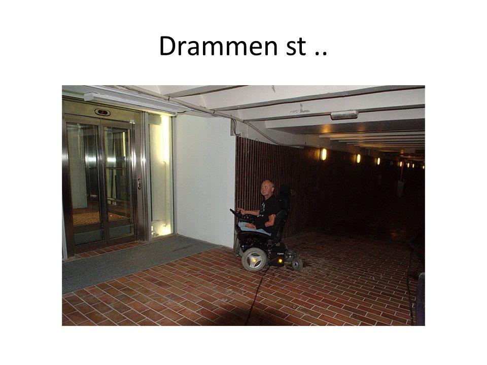 Drammen st..