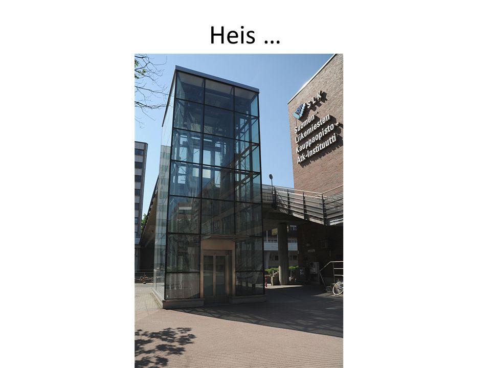 Heis …