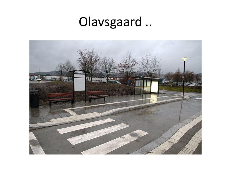 Olavsgaard..