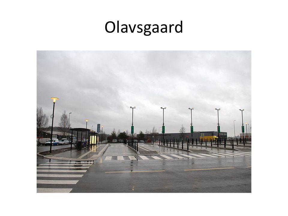 Olavsgaard