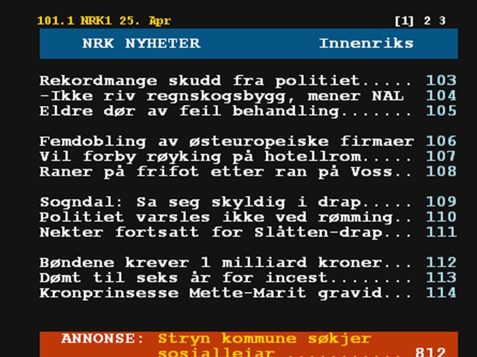 Tittel Tekst NFF avd. Østfold 26. mai 2005