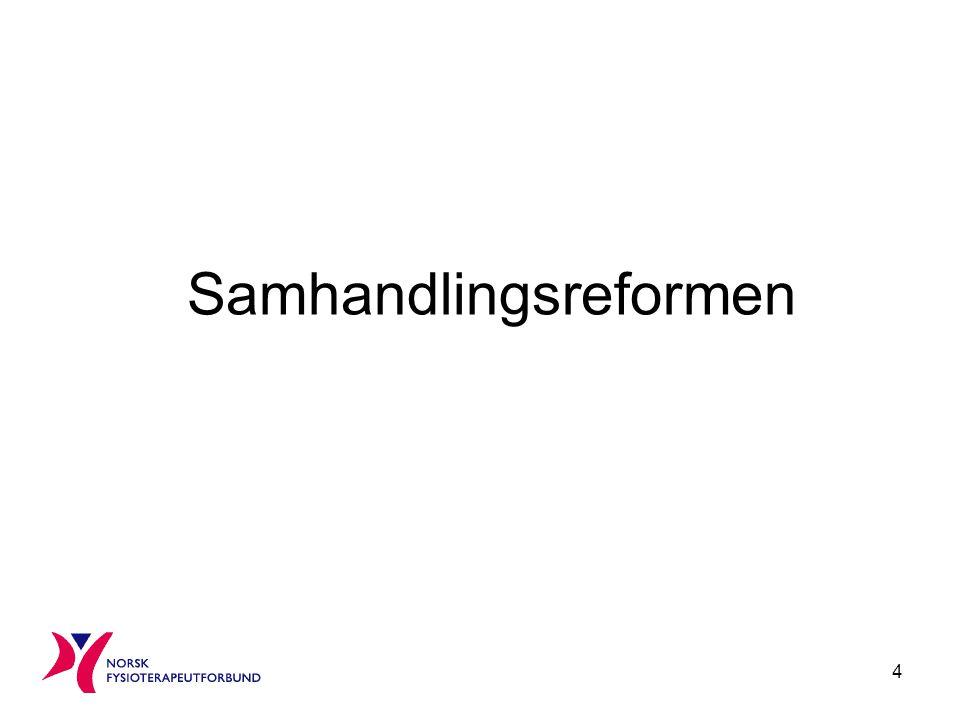 Bakgrunn: Spesialisthelsetjenesten i Norge er svært dyr 5