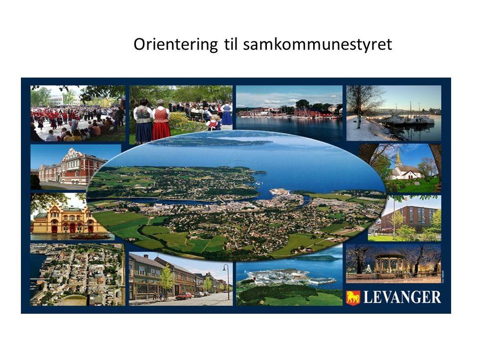 www.innherred-samkommune.no Samkommunestyret 23.10.07 – Grete Ludvigsen 3