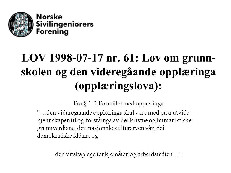 LOV 1998-07-17 nr.