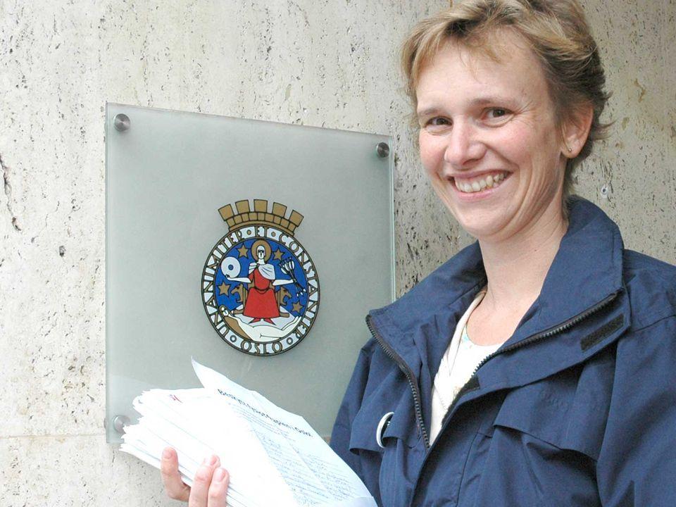 Informasjonsarbeid i NFF 17. april 2007 Rica Hotel Gardermoen