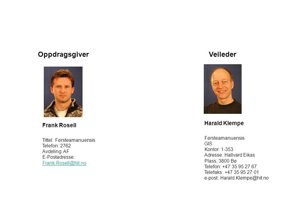 Plotting av beverhytter Vi måtte benytte WSK-Trans for å få dataene på samme koordinatsystem (NGO-48) som datagrunnlaget vi hadde tilgjengelig Koordinatene til beverhyttene: EUREF 89 Koordinatene til kartdataene: NGO-48