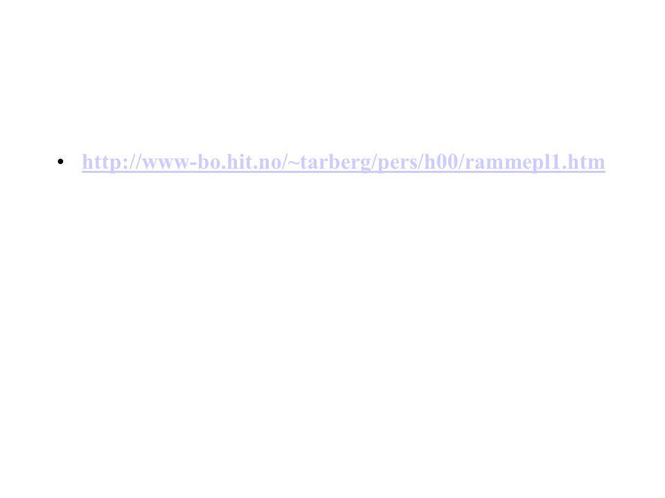 http://www-bo.hit.no/~tarberg/pers/h00/rammepl1.htm