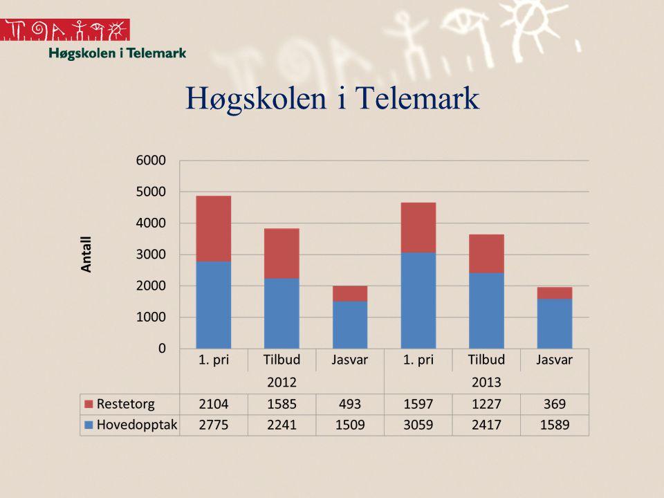 Høgskolen i Telemark