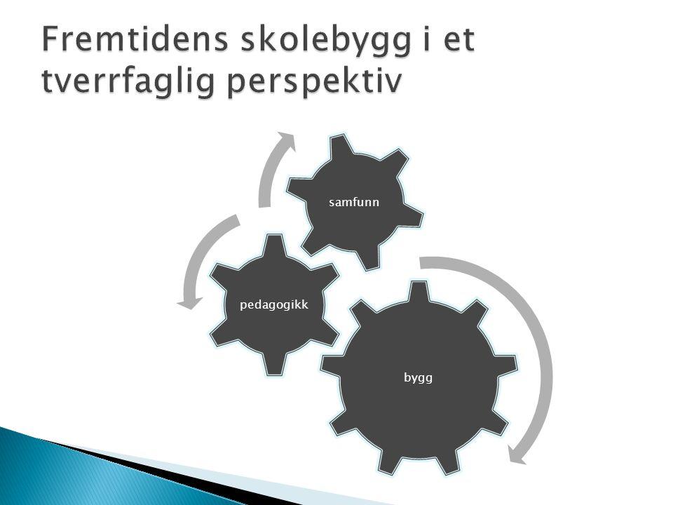 bygg pedagogikk samfunn