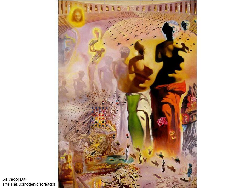   www.steria.com Salvador Dali The Hallucinogenic Toreador