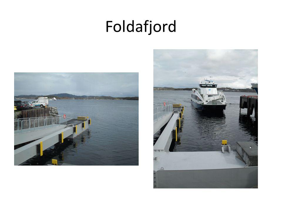 Foldafjord