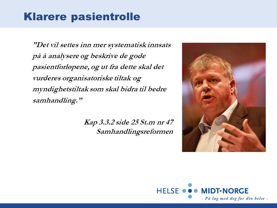 Kirsten Åtte saksbehandlere før plan ble satt gang der målet var å unngå uføretrygd Individuell Plan har jeg aldri hørt om.